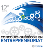 Coucours entrepreneursEstrie